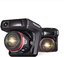 $200 » KOVOSCJ Portable GPS Detector 3 in 1 Car DVR Camera X7 Radar Detector 360 Full Band X KU K Ka-Plus 150 Degree Lens GPS Tra...
