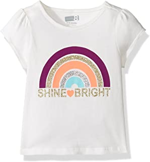 Baby Girls' Special Li'l Screen Tee