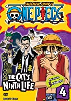 One Piece 4: The Cat's Ninth Life [DVD] [Import]