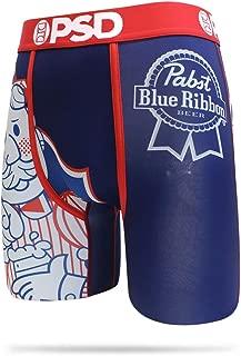Men's E - PBR Mascot Boxer Brief Underwear