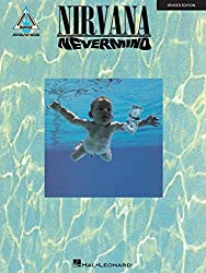 Nirvana - Nevermind Songbook: Revised Edition (Guitar Recorded Version) (English Edition)