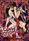 TWIN ANGELS Episodes 1-8 Complete OVA 2 DVD set - Kitty Media 並行輸入品