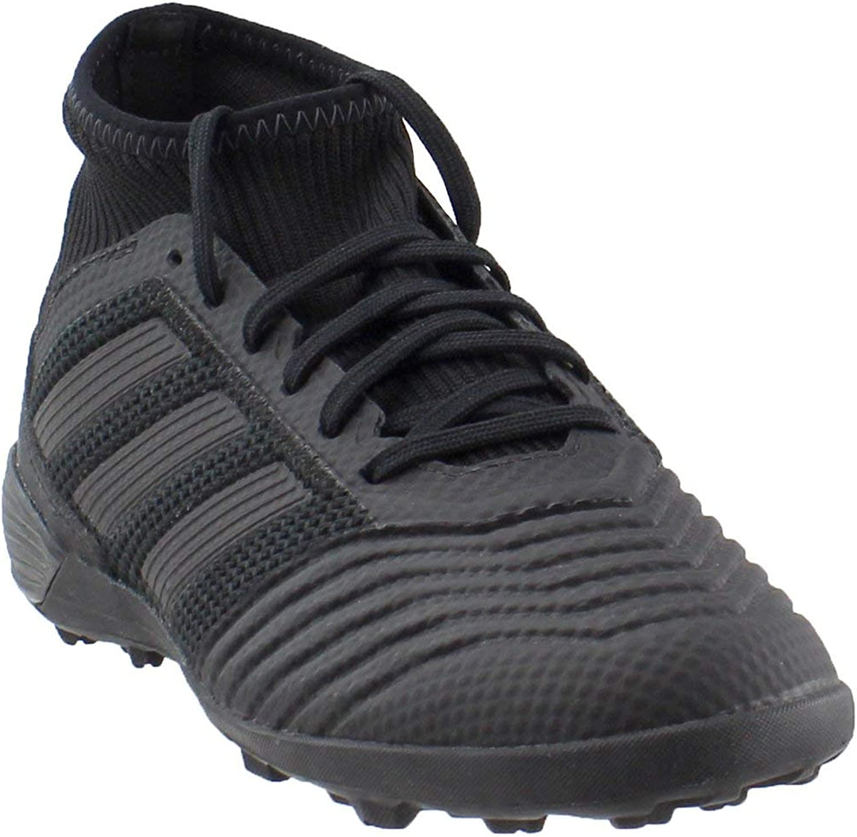 Adidas Prödator Prödator Prödator Tango 18.3 Turf stövlar svart  stor rabatt