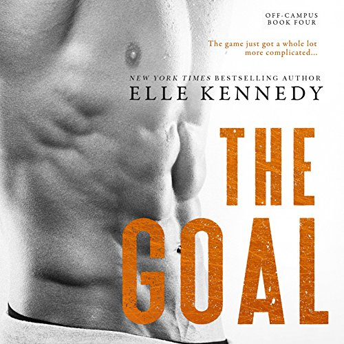 The Goal cover art
