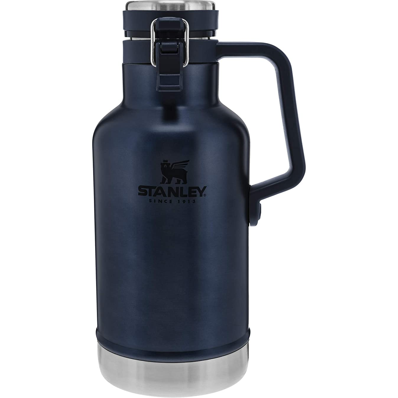 Stanley Classic Easy-Pour Growler - 64oz
