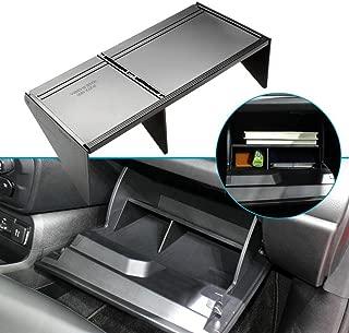 Almacenamiento De Caja De Reposabrazos Para Nissan Navara Np300 D23 2015-2020 Accesorios De Organizador De Ordenamiento De Estiba