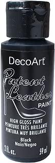 Deco Art (DECCA) DPL01-30 Art Paint, Black