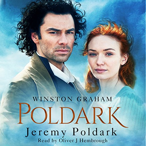 Jeremy Poldark: Poldark, Book 3                   By:                                                                                                                                 Winston Graham                               Narrated by:                                                                                                                                 Oliver J. Hembrough                      Length: 11 hrs and 7 mins     209 ratings     Overall 4.7