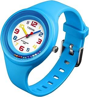 YEENIK Kids Watch, 50M Waterproof Outdoor Sports Watches,...