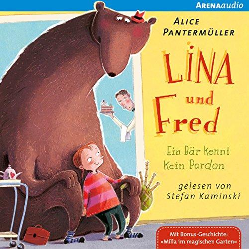 Lina und Fred Titelbild