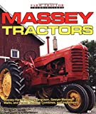 Massey Tractors (Motorbooks International Farm Tractor Color History)