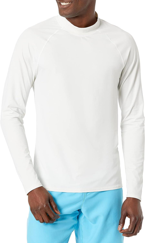 Amazon Essentials - Camiseta de lycra para hombre