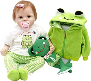 Best real newborn dolls Reviews