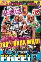 The Backyard Babes, Vol. 3: 100% Buck Wild!/The Backyard Babes, Vol. 4: Wet & Wild