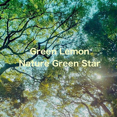 Nature Green Star