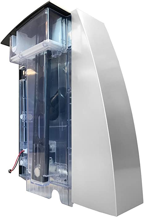 Keurig B150 or K150 Brewer Coffee Tank For Direct Water Line Plumb Kit HookUp