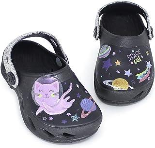 Babuche Plugt Ventor Baby Espacial Preto - 21/22