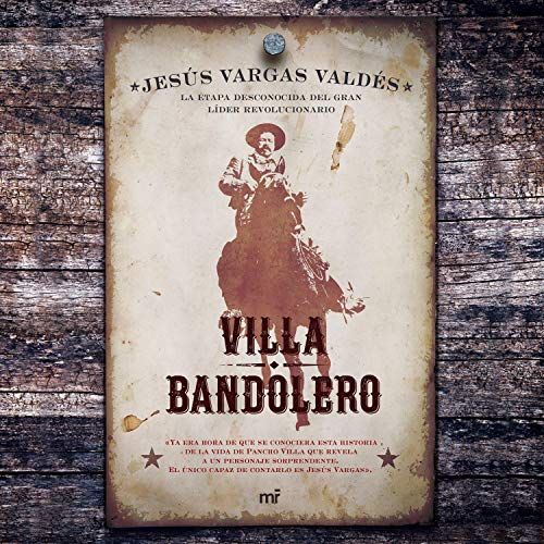 Villa Bandolero cover art