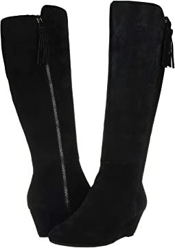 Alanna Wedge Boot