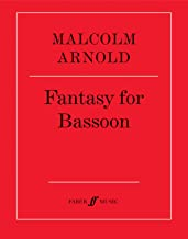 Fantasy for Bassoon: Part(s) (Faber Edition)