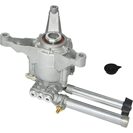 Left Handed 2.2 GPM Annovi Reverberi AR North America SRMW22G26-EZ-SX 2600 PSI Economy Axial Radial Drive Pump
