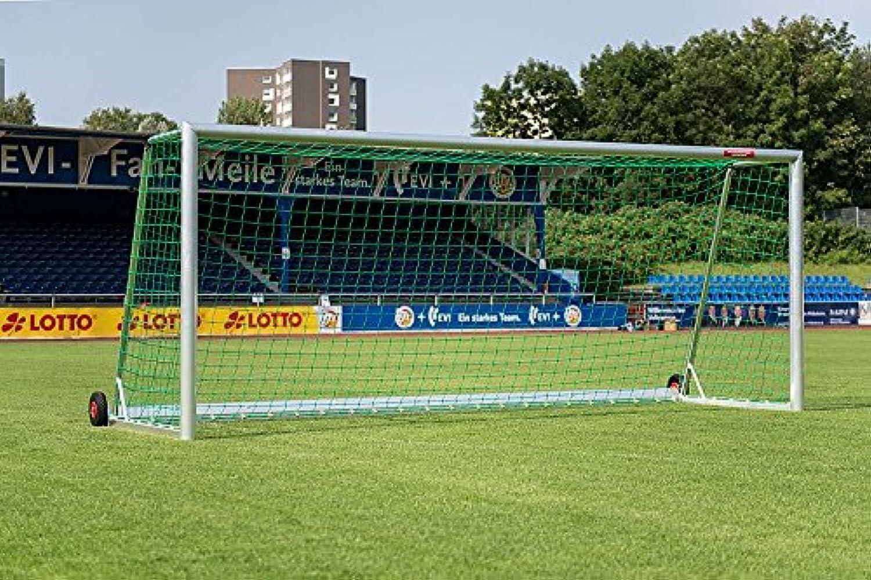 Bd   HELO SPORT Jugend Fußballtor Safety, transportabel, kippsicher B07DRGRGWB  Vielfalt