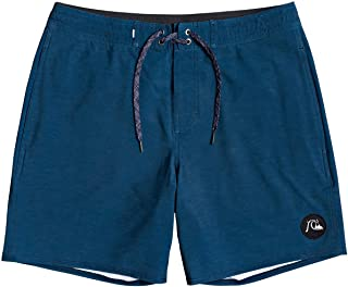 Quiksilver Men's Baja Beachshort 18 Boardshort Swim Trunk