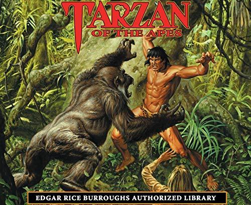 Tarzan of the Apes (Volume 1) (Tarzan: Authorized Editions)