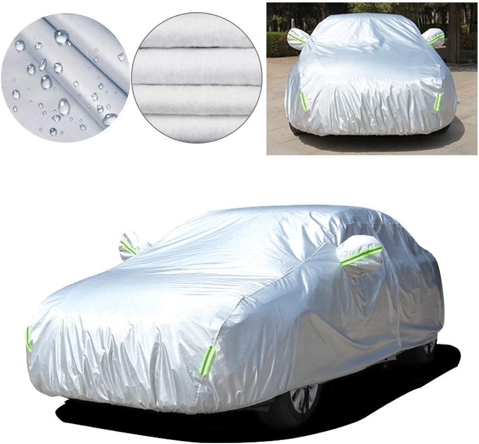 Handao-US Car Cover for Audi A4 Wagon Gorgeous Allroad Full Covers Br List price