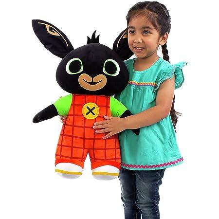 Bing Jumbo Huggable Soft Toy