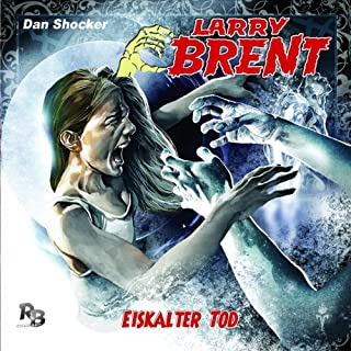 Eiskalter Tod     Larry Brent 14              By:                                                                                                                                 Dan Shocker                               Narrated by:                                                                                                                                 Karin Schulz-Vorbach,                                                                                        David Nathan,                                                                                        Jaron Löwenberg                      Length: 59 mins     Not rated yet     Overall 0.0