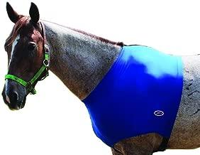 Derby Originals Lycra Stretch Horse Shoulder Guards - Multiple Colors and Sizes