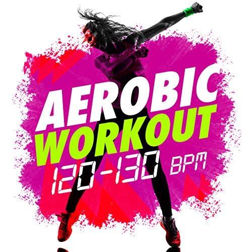 Aerobic Musik Workout, Workout Club & Workout Music