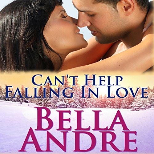 Can't Help Falling in Love audiobook cover art