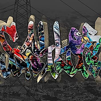 Calles Urbanas (feat. Akela, Isaac Shamar, Bithman, Mimex, Bori, General Wayno, Tripa, Marzhiall, Django, Mc Kaos, Radikal People & NoModico)
