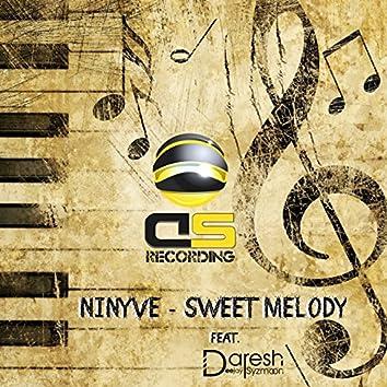 Sweet Melody (feat. Daresh Syzmoon)