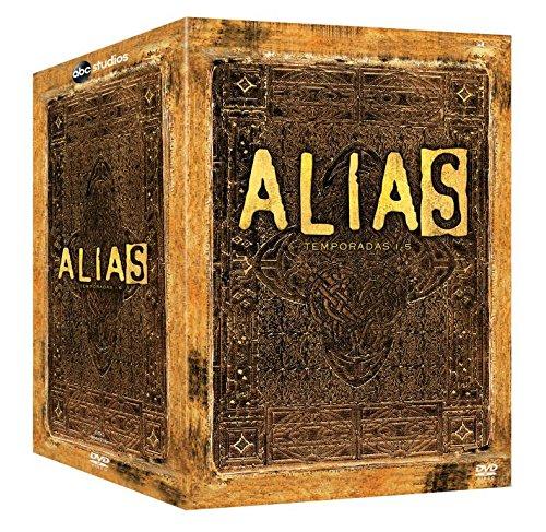 Alias - Serie Completa