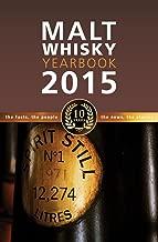 Malt Whiskey Yearbook 2015