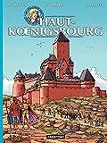 Le Haut-Koenigsbourg (Les voyages de Jhen) (French Edition)