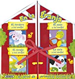 En la granja (Libro casita)