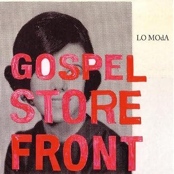 Gospel Store Front