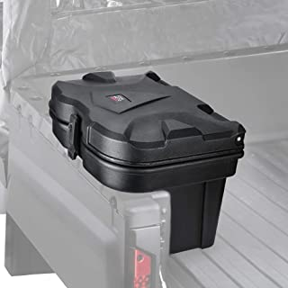 Ranger Bed Box, KEMIMOTO Low-Density Polyethylene Device Box Compatible with 2016 2017 2018 2019 2020 2021 Polaris Ranger ...