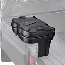 kemimoto Ranger Bed Box, Low-Density Polyethylene Device Box Compatible with 2016 2017 2018 2019 Polaris Ranger