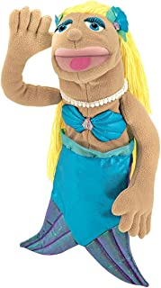 Melissa and Doug Mermaid Puppet 3896 - Puppet and Puppet Theatre