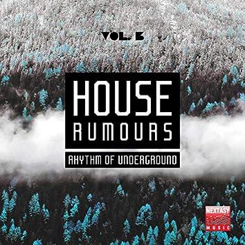 House Rumours, Vol. 3 (Rhythm Of Underground)