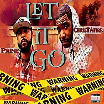 Let It Go (feat. Pr1me)