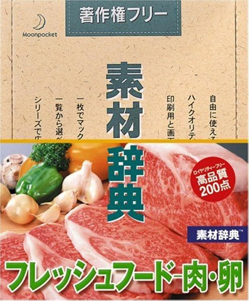 ナラーバー漂流報酬の素材辞典 Vol.130 フレッシュフード~肉?卵編