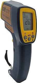 TES 1327K Infrared Thermometer/k-type