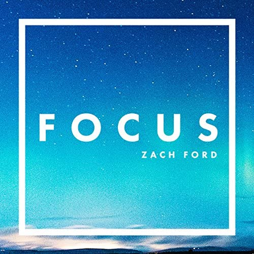 Zach Ford
