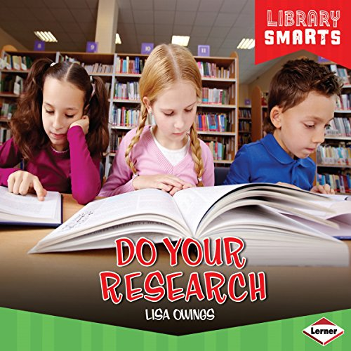 Do Your Research copertina